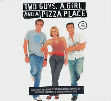 Two Guys And A Girl TV Sitcom Complete Series Seasons 1-4 on 11 DVDs