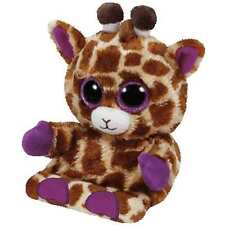 Ty Peek-A-Boos Jesse The Giraffe Plush ~ Holds Your Phone + Clean Your Screen
