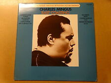 "LP 12"" / CHARLES MINGUS: EAST COASTING (BETHLEHEM, HOLLAND)"