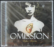 "OMISSION ""REFUSE REGRESS""   CD"