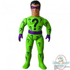 Batman DC Hero  The Riddler Sofubi 10 inch Vinyl Figure by Medicom