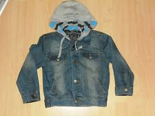Jeans Jacke Kinder 104 TOP Zustand