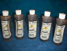 ICE FISHING Berley Magic Fish Attractant Scent, Pike,Bass,Trout,Perch,Panfish