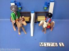 (M176.1) playmobil complément poney ranch 4190