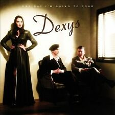 One Day I'm Going to Soar 2013 by Dexys Ex-library