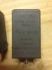 BMW E36 crash alarm relay 8364691