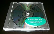 CHRIS ISAAK Graduation Day 1995 USA PROMO Radio DJ CD Single MINT