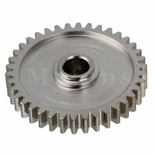 Silver Upgrade A580029 Metal Diff.Main Gear For WL A959 A969 A979 k929 RC1:18