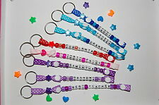 Personalised Name Tag, Bag Tag. BUY 2 GET 1 FREE! 18 Colours to choose from!