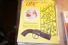 ABC antiquites beaux arts curiosites N29,30  1975
