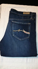 "Mens Parasuco Denim Cult Distressed Jeans Size W30"" x L33"" Great Condition BX3"