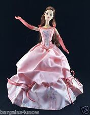 GRAND ENTRANCE BARBIE ORIGINAL DESIGN BY SHARON ZUCKERMAN USED