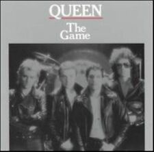 Queen The Game US LP