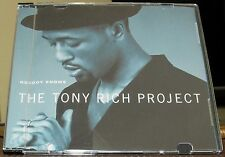 THE TONY RICH PROJECT - NOBODY KNOWS (CD SINGLE)
