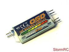 Super Simple FPV E-OSD OSD for Fatshark & ImmersionRC & More UK Seller