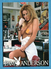 [GCG] PAM ANDERSON - Cards - Sports Time - PlayBoy 1996 - CARD n. 41