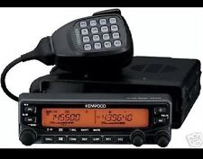 KENWOOD TM-V71A FULL DUAL BANDER 144/430MHz 50W TWO WAY RADIO TMV71A