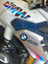 BMW R 1200 GS dal 2013 ADESIVA DECORATIVA Motorsport DECORO PER SERBATOIO r1200gs LC 4 COLORATI