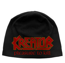 Kreator Pleasure to Kill Beanie 106287 #