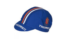 Brand new Team Holdsworth Campagnolo  Cycling cap, Italian made Retro
