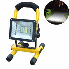 30W 24 LED Flood Light Portable Outdoor Waterproof IP65 Emergency Spotlight Lamp