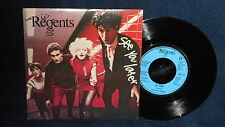 "The Regents ""See You Later/Oh, Terry"" 45"