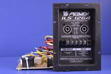 Peavey ILS 1264 Way Crossover Network & I/O Jackplate 700W at 8 Ohms