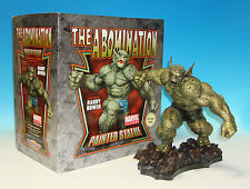 Bowen Designs Abomination Statue Faux Bronze Exclusive Marvel Hulk 261/300
