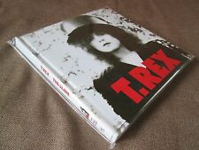 Sealed! T-REX The Slider 40th Ann JAPAN-ONLY Book Style Sleeve 2CD+DVD Free S&H