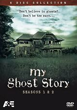 My Ghost Story - Season 1 & 2