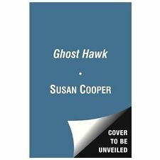 Ghost Hawk by Cooper, Susan, Good Book