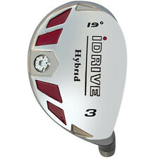 Integra iDrive Hybrid #8 *Head Only* Right Handed 34 Degrees Brand NEW