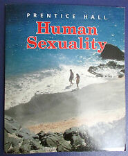 Human Sexuality by Carol Bershad and Deborah S. Haber (Prentice Hall)