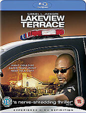 Lakeview Terrace (Blu-ray, 2009)