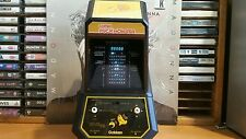 Gakken/coleco ,super puck man/ pac man game, cleaned, new decals.