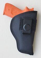 Inside Pants IWB Holster for SW9VE,SW40VE,SD9VE,SD40VE without LASER