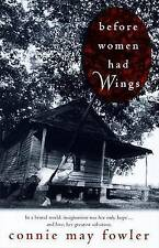 Before Women Had Wings (Ballantine Reader's Circle)-ExLibrary