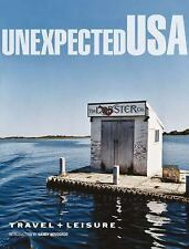 Travel & Leisure: Unexpected USA