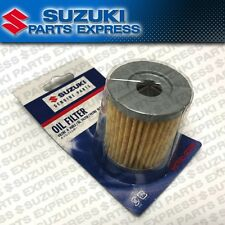 NEW SUZUKI LT LT-F LTF 160 230  250 300 4WD ATV QUAD OEM OIL FILTER 16510-25C00