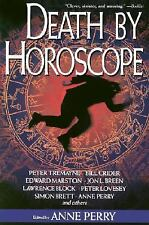 Death by Horoscope Anne Perry Paperback