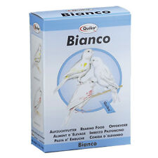 Pet Bird Complete Diet Food for White Canary & Mosaics Canaries - 1KG by QUIKO