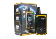 DeLorme inReach SE GPS Satellite Tracker & Communicator