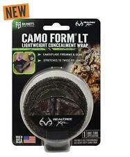 Mcnett Camo Form LT Self Cling Wrap Realtree Extra