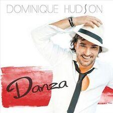 DOMINIQUE HUDSON**DANZA (FRENCH)**CD