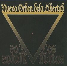 Nuevo Orden de La Libertad by Los Natas (CD, Jul-2009, Small Stone Records)