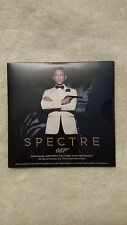 James Bond-Spectre - James Bond  007- **Promo** Motion Picture Sountrack CD