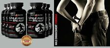 UNLEASH YOUR BEAST - Attract Women - Sex Health 6 Bottles 360 Tablets