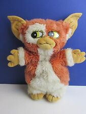 rare vintage GIZMO GREMLINS 2 SOFT PLUSH TOY teddy MOVIE 1991 A59