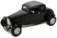 1:18 1932 5-Window Ford Coupe Diecast Car CHEAP