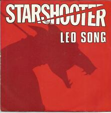 STARSHOOTER Leo song SINGLE CBS 1982